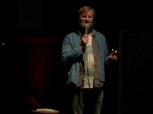 Rory Scovel