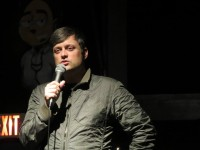 Nate Bargatze, photo: Vala Bird